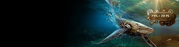 Китовый бонУс